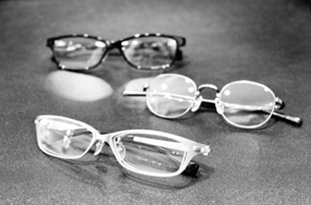 茨城県つくば市 999.9フォーナインズ眼鏡フレーム